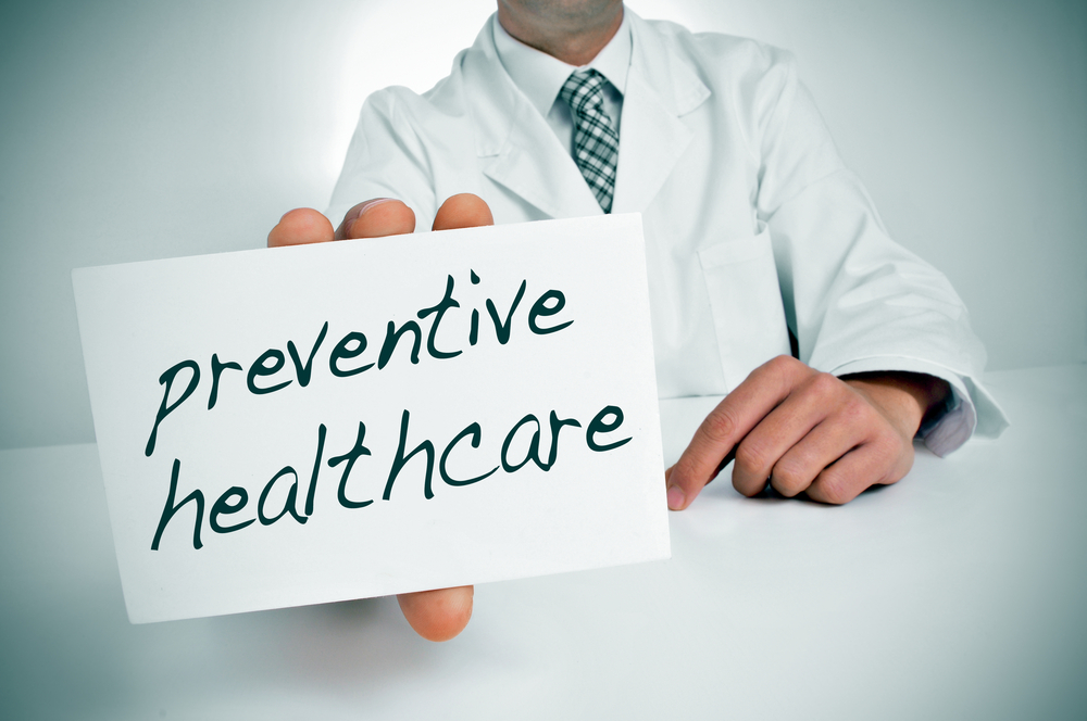 The Importance of Preventive Care