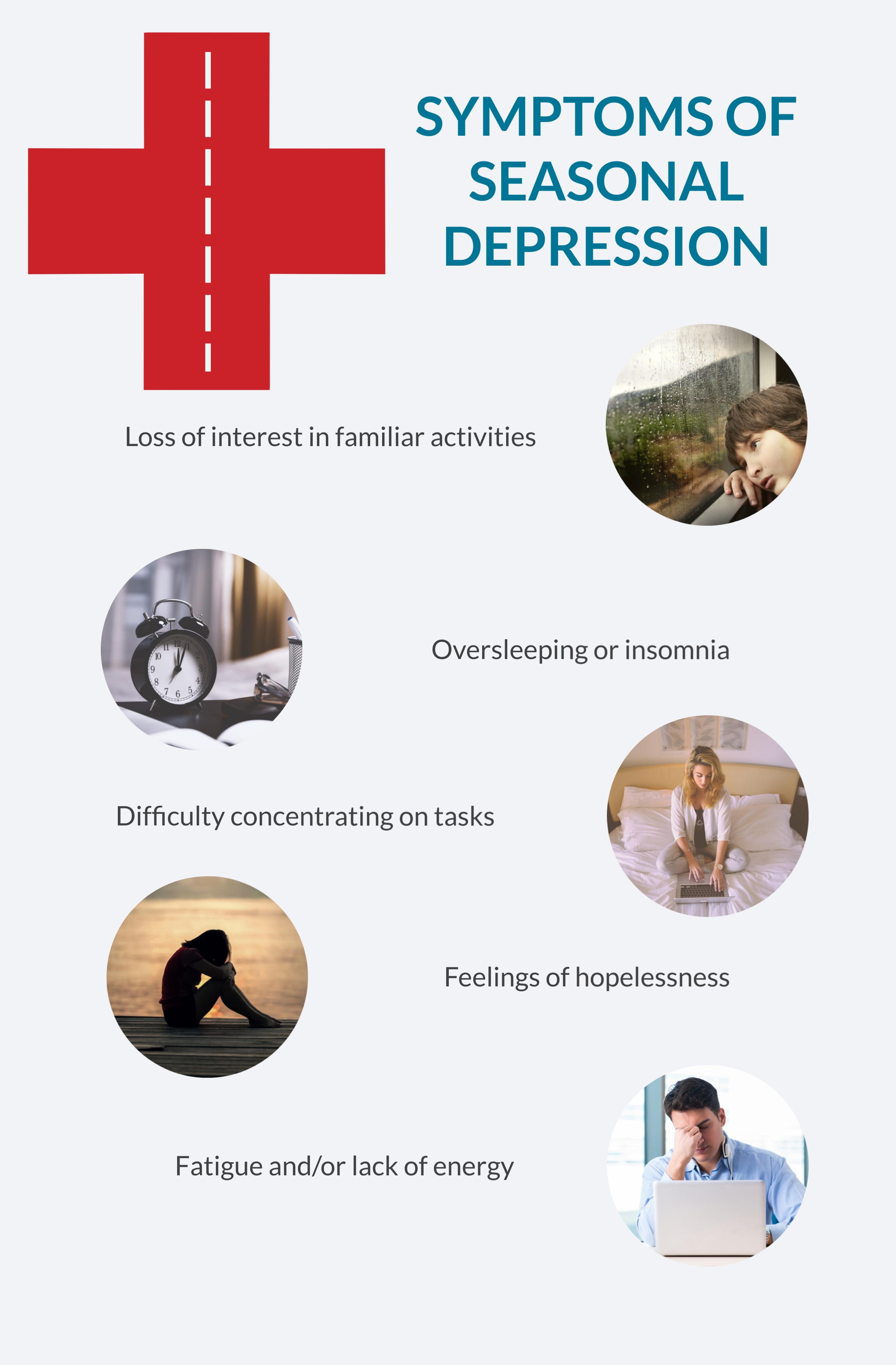 Overcoming Seasonal Depression for the Holidays, Main Street Medical Clinic, Houston