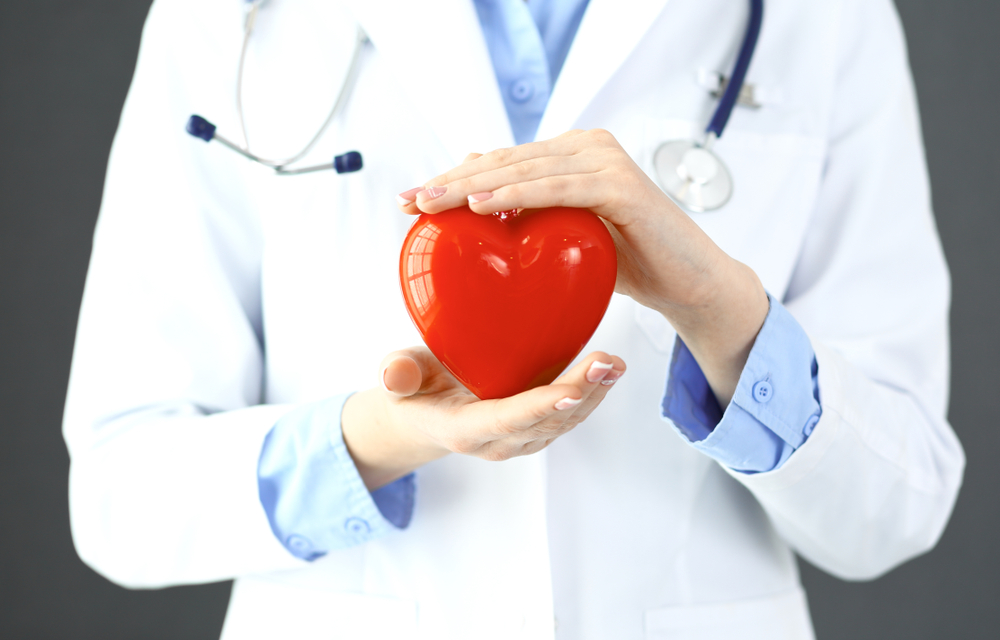 February 2020: American Heart Health Month