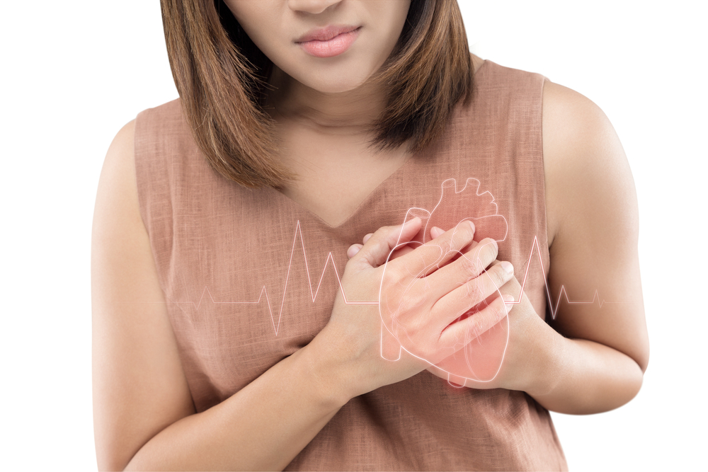 Heart Disease in Women: Identification & Treatment