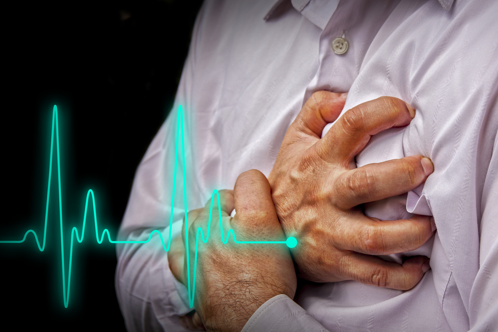 Heart Disease in Men: Identification & Symptoms