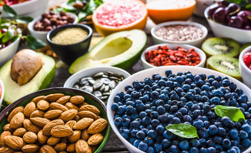 6 Important Micronutrients for a Healthy Life