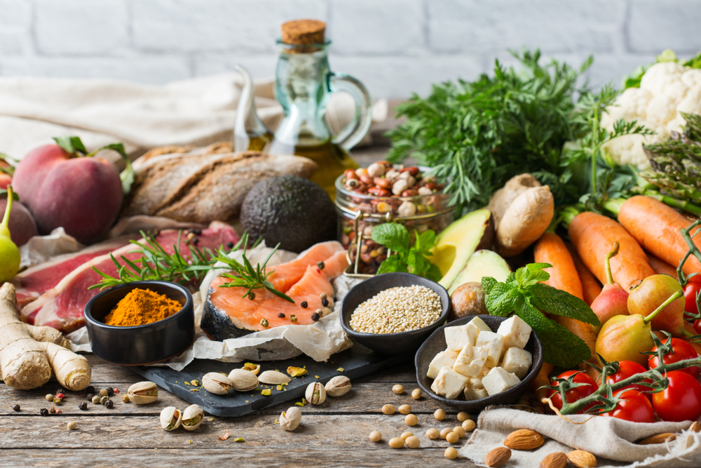 4 Diet Myths, Don't Believe What You Hear, Main Street Medical